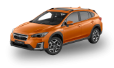 Subaru XV Home
